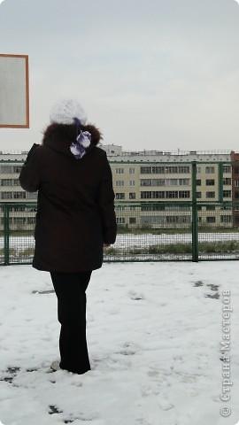 шапочки,ах шапочки))) фото 3