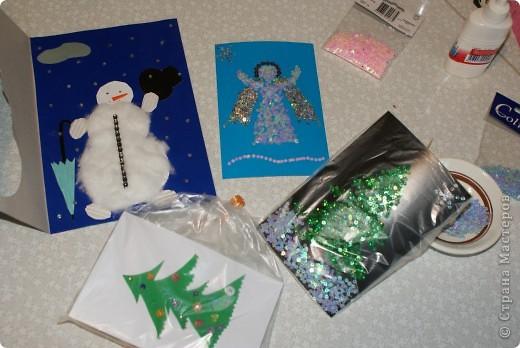 Наши открытки для друзей фото 2