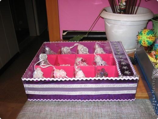 Подарочная упаковка. фото 2