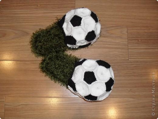 футбол фото 1