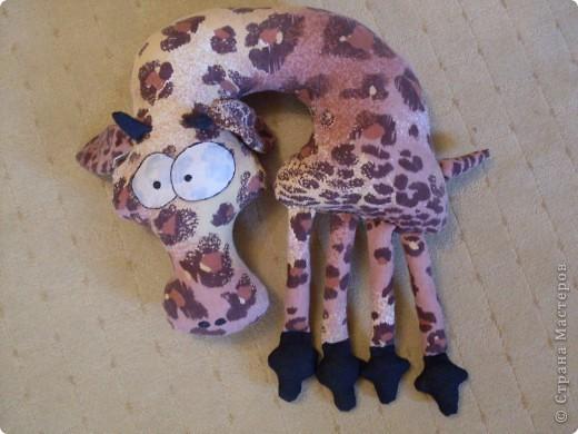 Жираф для сына
