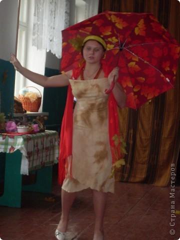 ОТКРЫТКИ К ПРАЗДНИКУ Золотой осени фото 11