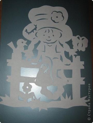 Ёлочка и Снеговик фото 3