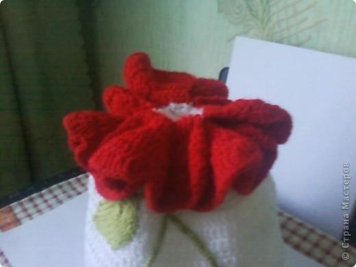 шапочка на осень фото 2