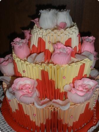 ещё тортик фото 1