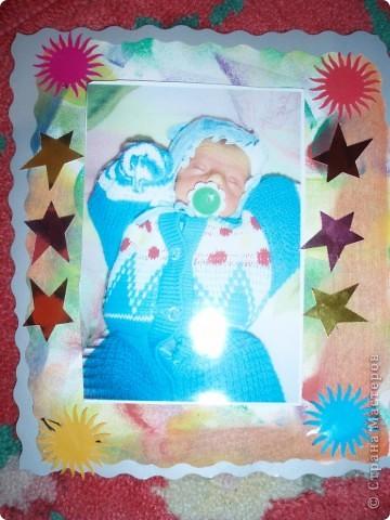 Вчера у Игнатушки был день рождения, ему исполнилось 2 годика, и благодаря нашим мастерицам (Елене Тафиню)  ElenaTafuni ~  за идеи, за что им огромное спасибо!я сделала вот такой тортик с сюрпризами для деток:)) фото 10