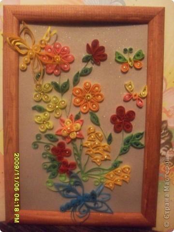 очень красивые цвета!!! Как хочу найчиться делать из бумаги розы, если кто сможет пришлите мне позжалуйста технику. фото 1