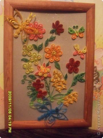 очень красивые цвета!!! Как хочу найчиться делать из бумаги розы, если кто сможет пришлите мне позжалуйста технику. фото 2