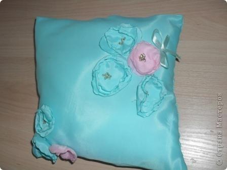 подушка диванная фото 1