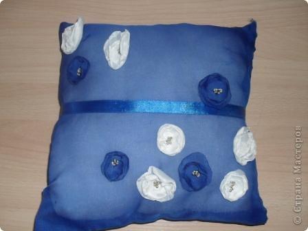 подушка диванная фото 3