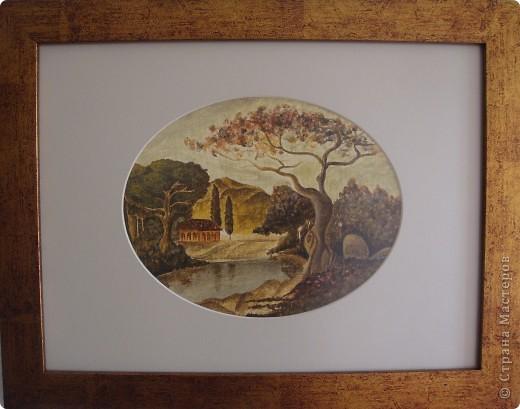 Пейзаж фото 1