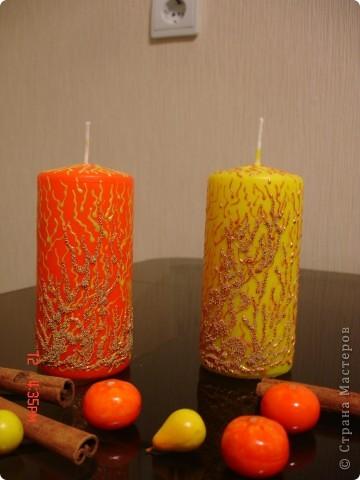 Вот такое оранжевое настроение)))) фото 2