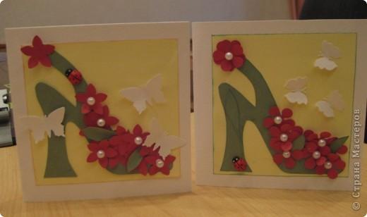 """Сегодня, я первоклассникам предложила сделать открытку к Дню матери. Идея возникла после того, как я набрала в поисковике картинок, волшебное словосочетание """"цветочная туфелька"""".... Источник вдохновения колосальный!!!!! фото 2"""