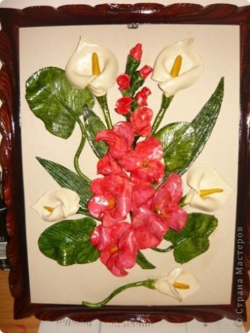 Еще цветочки фото 6
