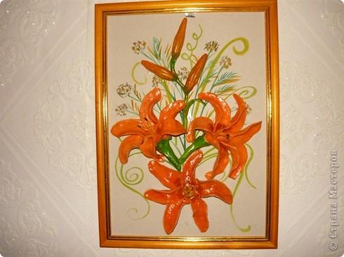Еще цветочки фото 5