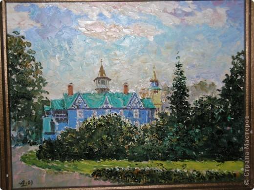 Церковь Казанской Божьей Матери. фото 3