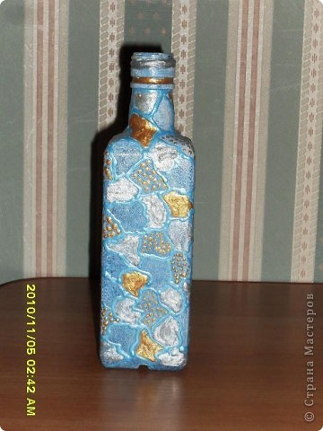 Мои новые бутылочки фото 3