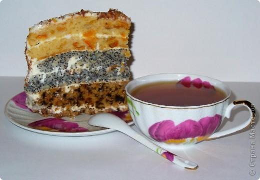 """Торт """"Три богатыря"""""""