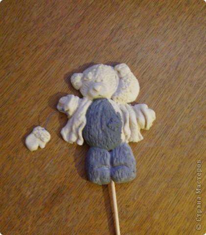 декор для цветочного горшка фото 2