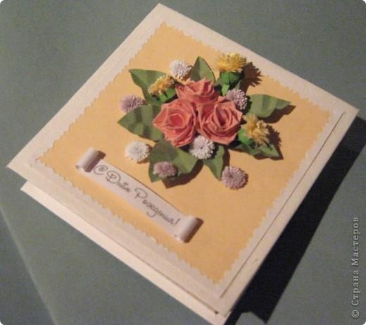 коробочка на день рождения младшей сестрёнки фото 1