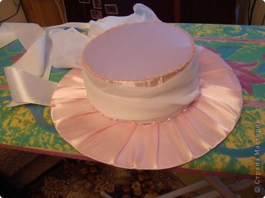 Праздники в детском саду - настоящее испытание фантазии родителей. Возможно мое решение шляпки к празднику понадобиться кому-то ещё. фото 6