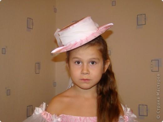 Праздники в детском саду - настоящее испытание фантазии родителей. Возможно мое решение шляпки к празднику понадобиться кому-то ещё. фото 1
