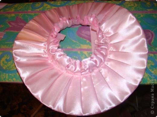 Праздники в детском саду - настоящее испытание фантазии родителей. Возможно мое решение шляпки к празднику понадобиться кому-то ещё. фото 5