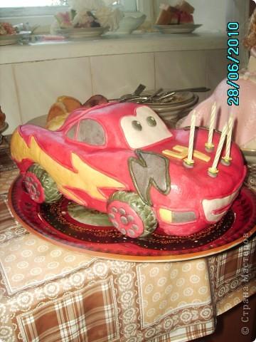 Тортик для моей дочери фото 2