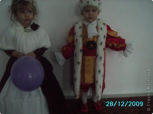 Новогодние костюмы фото 2