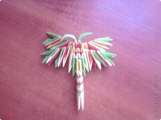 Стрекозушка:) фото 2