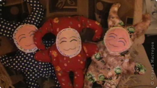 сплюшки для внучки фото 1