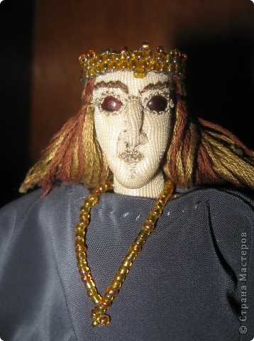 Агуил Нодар, король Орлов (#22) фото 2