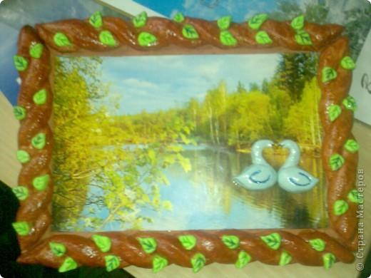 лебединый рай!!!