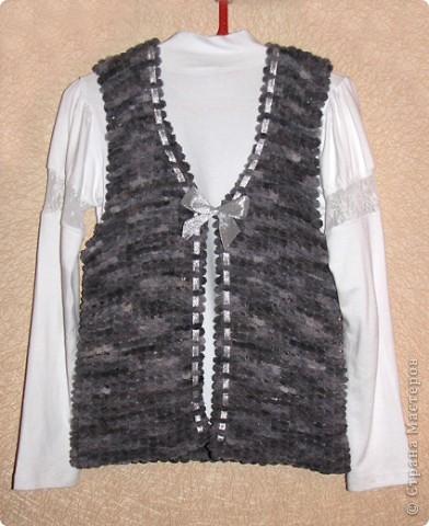 шарф фото 2