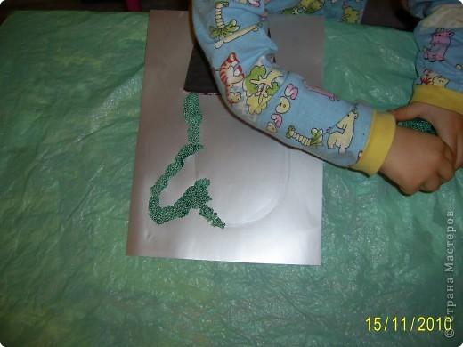 Пластилиновый кактус фото 1