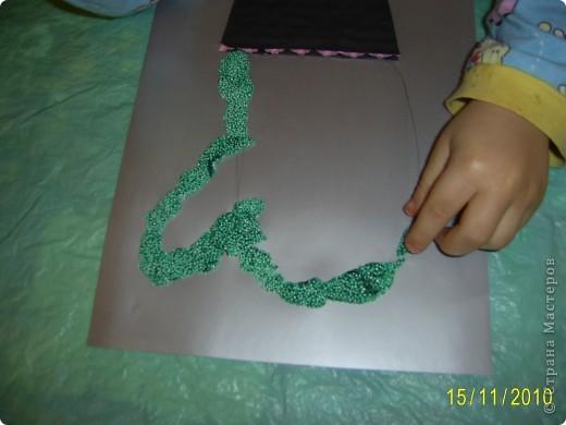 Пластилиновый кактус фото 2