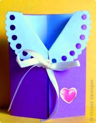 Поделка для мамы своими руками на день рождения от ребенка
