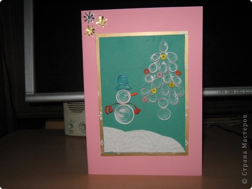 новогодишни картички фото 3