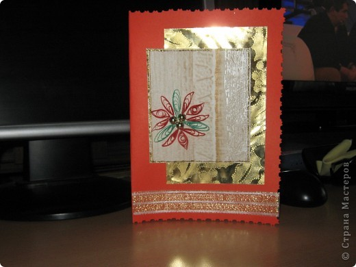 новогодишни картички фото 6