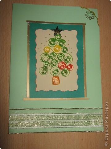 новогодишни картички фото 7