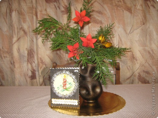 новогодишни картички фото 8