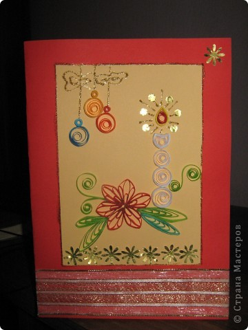 новогодишни картички фото 1