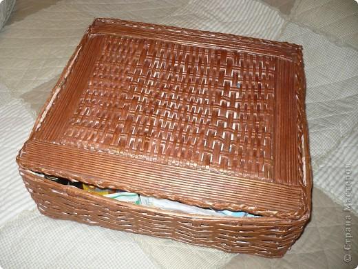 коробочка для лекарств
