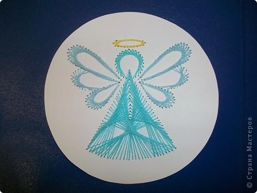 Ангел (схема прилагается) фото 1