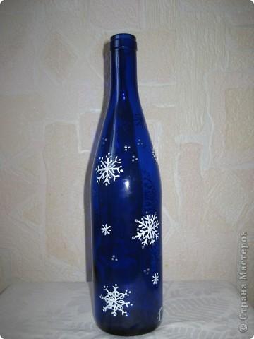 Вот ещё мои бутылочки. фото 2