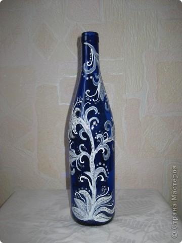 Вот ещё мои бутылочки. фото 3