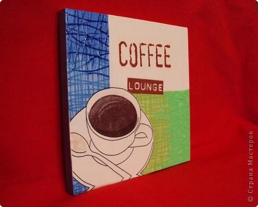Сладкий кофе фото 1