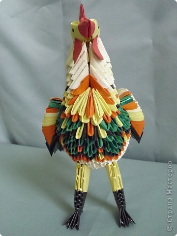 эта птичка чуть больше размером,чем первые. фото 4