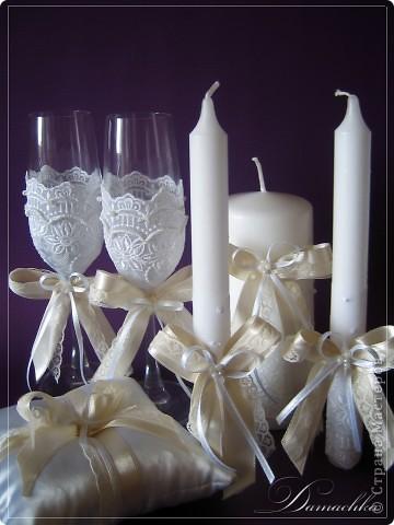 Свадебные мелочи фото 1