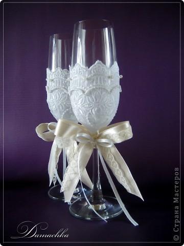 Свадебные мелочи фото 4